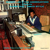 Super Dub Disco Style de The Aggrovators
