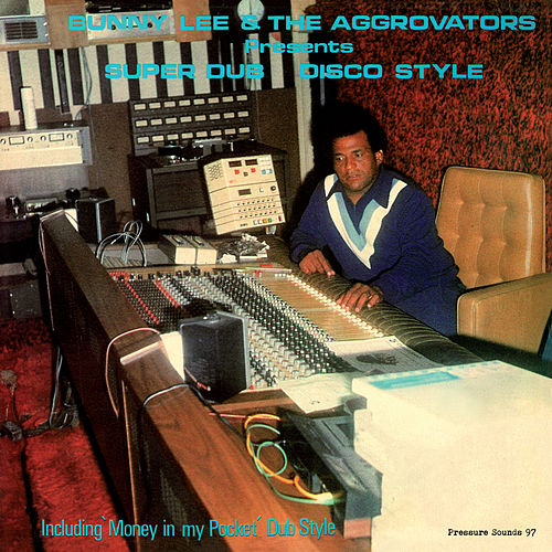 Super Dub Disco Style by The Aggrovators