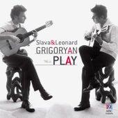Play de Leonard Grigoryan