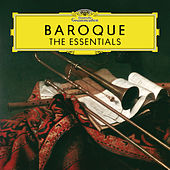 Baroque - The Essentials von Various Artists