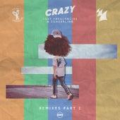 Crazy (Remixes / Pt.1) by Zonderling