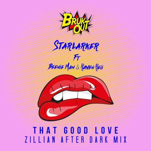That Good Love (Zillian After Dark Mix) by Starlarker