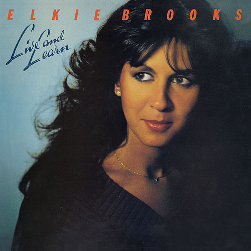 Live And Learn de Elkie Brooks