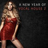 A New Year of Vocal House, Vol. 2 von Various Artists