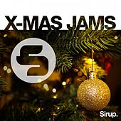 Sirup X-Mas Jams von Various Artists