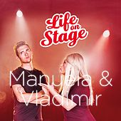 Manuela & Vladimir by Life on Stage