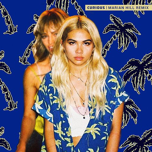 Curious (Marian Hill Remix) by Hayley Kiyoko