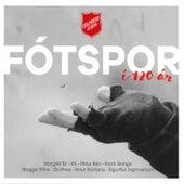 Fótspor by Various Artists