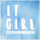 It Girl de Morello Twins