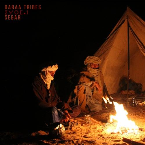 Sebar by Daraa Tribes