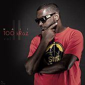 100 Kraz, Vol. 2 by Mali Music (Rap)