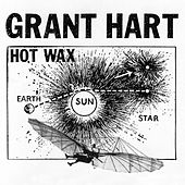 Hot Wax by Grant Hart (Rock)