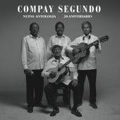 Nueva antología. 20 aniversario by Compay Segundo