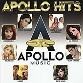 Apollo Hits by Various Artists
