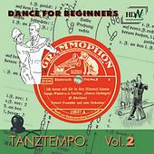 Tanztempo Vol.2 - Dance For Beginners de Various Artists
