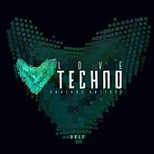 Love Techno, Vol. 2 by Various Artists