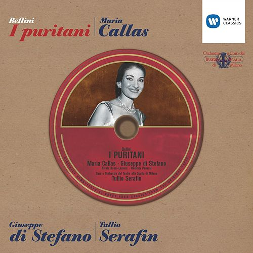 I Puritani by Maria Callas