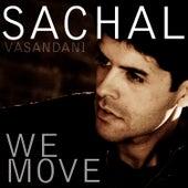 We Move de Sachal Vasandani