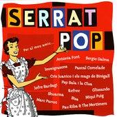 Serrat Pop - Per Al Meu Amic... by Various Artists