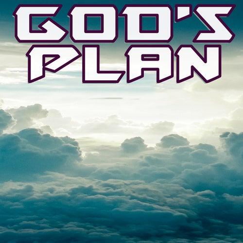 God's Plan (Instrumental) by Kph