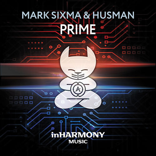 Prime by Mark Sixma