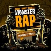 Monster Rap by Bobby