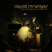 The Intergalactic Slapstick by Liquid Stranger