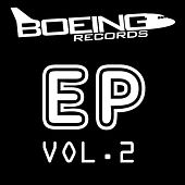 Boeing EP Vol. 2 von Various Artists