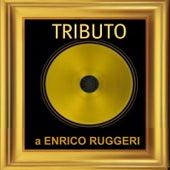 TRIBUTO a Enrico Ruggeri de Various Artists