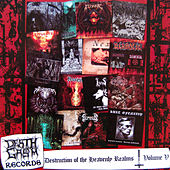 Destruction of the Heavenly Realms, Volume V de Various Artists