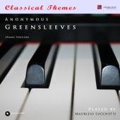 Greensleeves (Piano Version) di Maurizio Lucchetti
