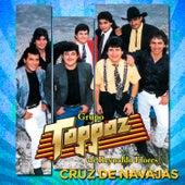 Cruz de Navajas by Grupo Toppaz