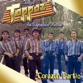 Corazón Partio by Grupo Toppaz