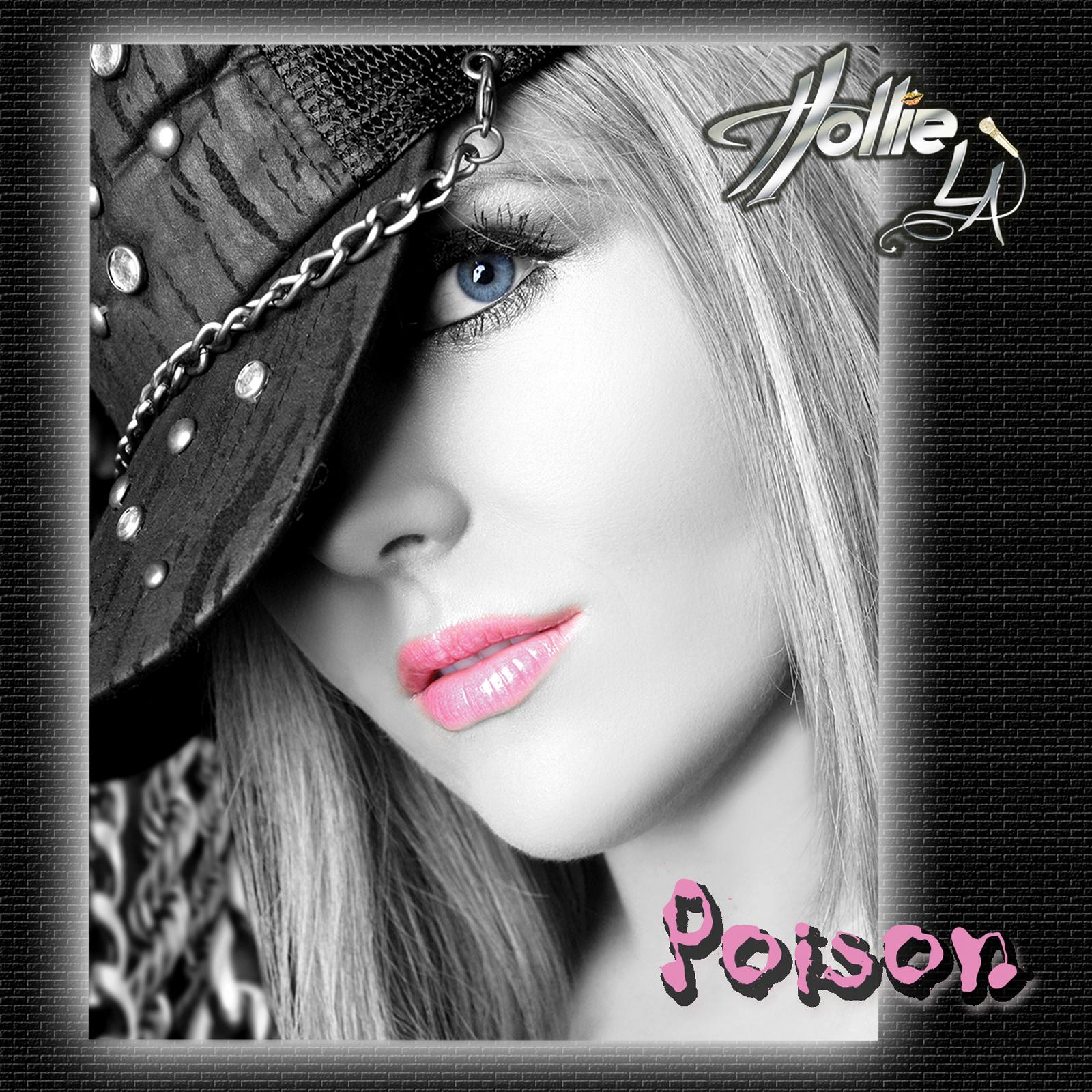 Poison by Hollie LA