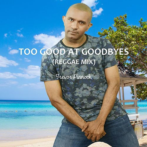 Too Good at Goodbyes (Reggae Mix) by Trevor Pinnock