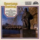 Smetana Festival by Prague Symphony Orchestra