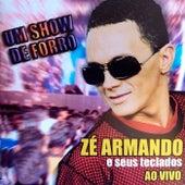 Um Show de Forró (Ao Vivo) by Zé Armando e Seus Teclados