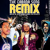 The Cabana Song (Remix) by Rapper MC
