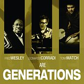 Generations by Fred Wesley