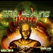 DNA Healing by 432 Hz