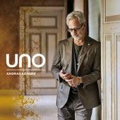 Andras sånger by Uno Svenningsson