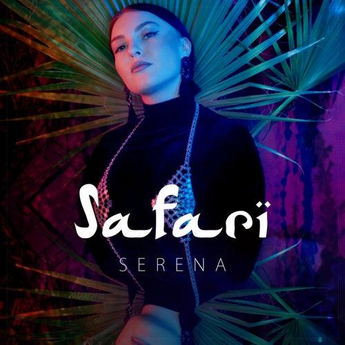 Safari van Serena