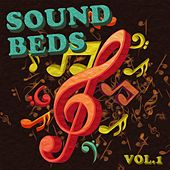 Sound Beds, Vol. 1 de Various Artists