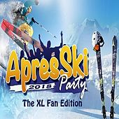 Après Ski Party 2018 (The XL Fan Edition) de Various Artists