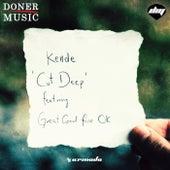 Cut Deep (feat. Great Good Fine OK) de Kende