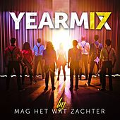 Yearmix 2017 von Mag Het Wat Zachter