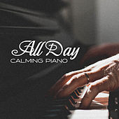 All Day Calming Piano by Various Artists