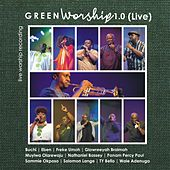 Green Worship 1.0 (Live) by Various Artists
