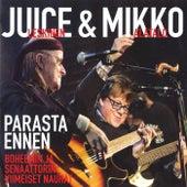 Parasta ennen (Boheemin ja Senaattorin viimeiset nauhat) by Various Artists