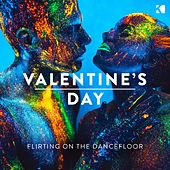 Valentine's Day (Flirting on the Dancefloor) von Various Artists